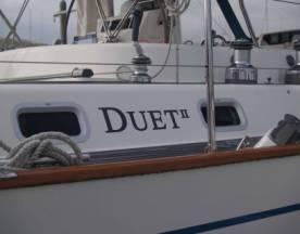 duet ii