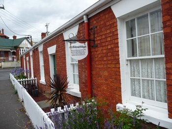 Watson's Cottages, Hobart